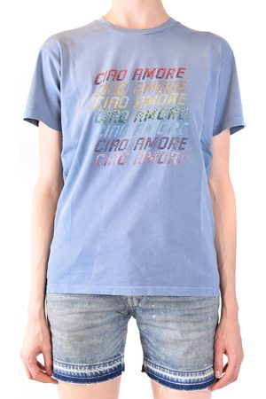 GIADA BENINCASA T-shirts