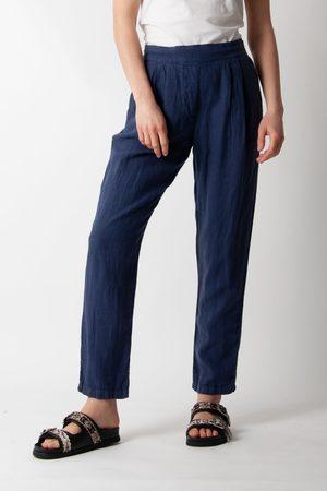 Sita Murt Linen Pleated Pants in