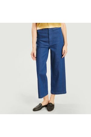 Bellerose Jeans Pants ONE WASH