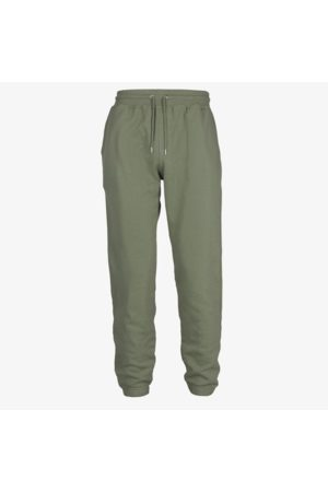 Colorful Standard Classic Organic Sweatpants Dusty Olive