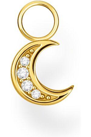 Thomas Sabo Moon Pendants Earrings