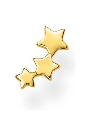 Thomas Sabo Women Earrings - 3 Star Earrings