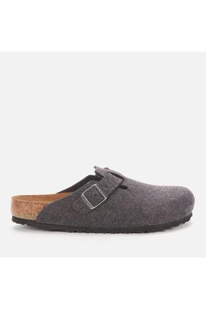 Birkenstock Men Mules - Men's Boston Wool Mules