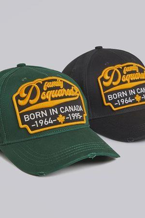 Dsquared2 Men Hats - Men Hat