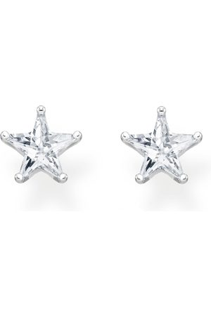 Thomas Sabo Small Star Stud Earrings