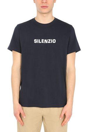 """Aspesi T-shirt """"silenzio"""""""