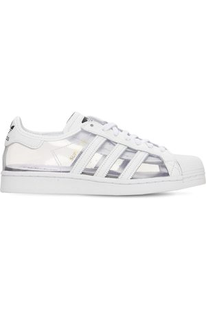 adidas Men Sneakers - Primeblue Superstar Sneakers