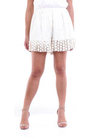 WEILI ZHENG Mini Women Ivory