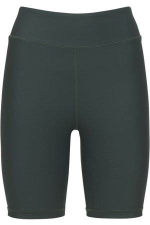 The Upside Women Shorts - Matte Tech Spin Shorts