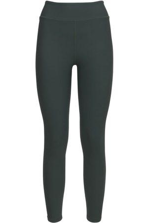 The Upside Women Pants - Matte Tech Midi Pants