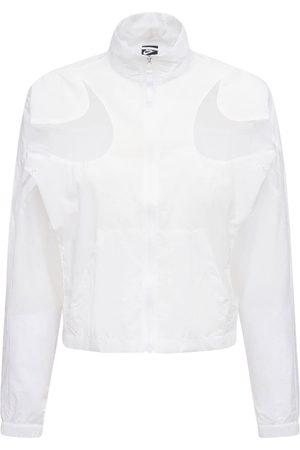 Nike Woven Nylon Jacket