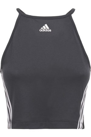 adidas Women Tank Tops - 3s Tank Top