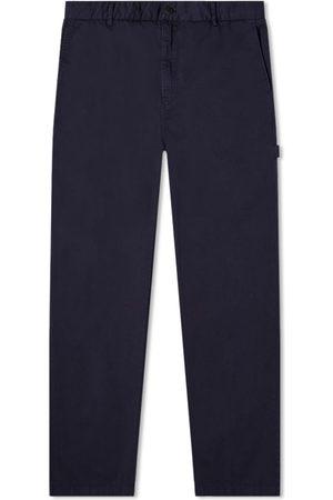 Moncler Genius Men Chinos - X Craig Green Garment Dyed Chino