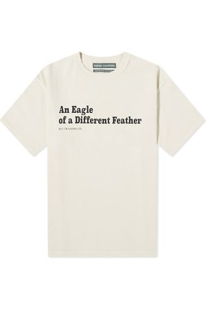 Reese Cooper Men T-shirts - Eagle Of A Different Feather Tee