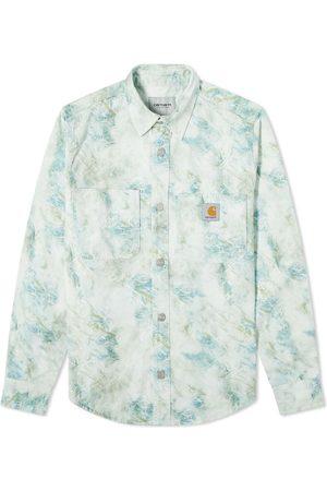 Carhartt WIP Men Casual - Marble Overshirt