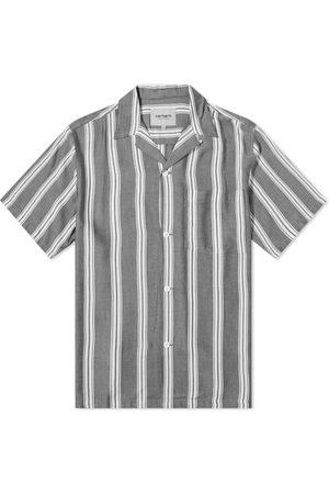 Carhartt WIP Men Short sleeves - Short Sleeve Foley Shirt