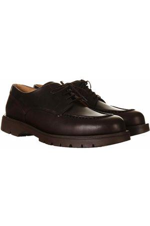 Kleman Frodan Shoes - Marron Colour: Marron