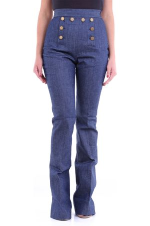 Messagerie Straight Women jeans