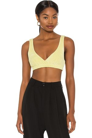 Donni. Terry Bralette in .