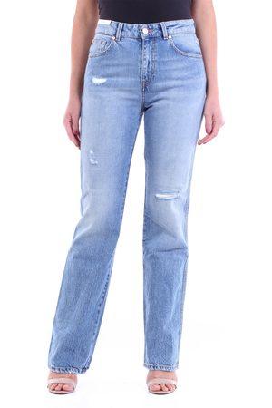 PT Torino Straight Women Jeans