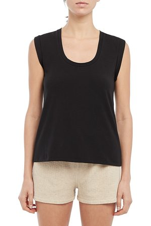 THEORY Men's Scoopneck Tank - - Size XS