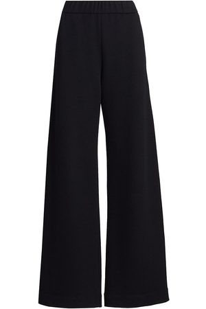 The Row Men's Cablante Double-Face Wide-Leg Trousers - - Size Small