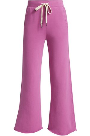 NSF Women's Delilah Lounge Pants - Orchid - Size Large