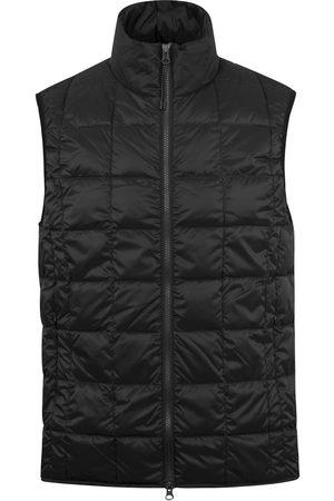 TAION Hi Neck Zip Down Vest