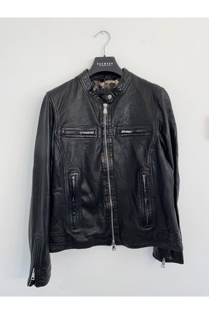 Oakwood Nara Leather Jacket in 63937