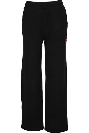 Heron Preston Wide-leg track pants
