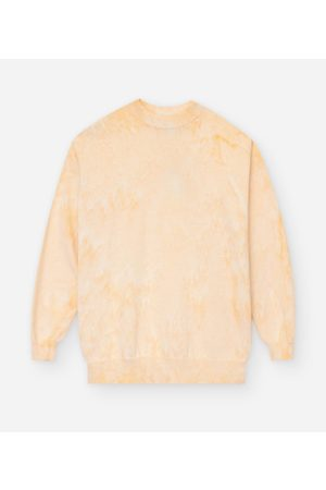 BONSAI Washed Orange Knit