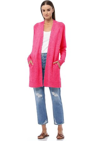 360CASHMERE Alissa Open Front Cardigan