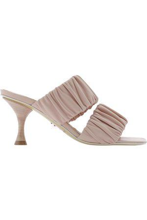 HALMANERA Women Sandals - WOMEN'S ZENA23LOTUS OTHER MATERIALS SANDALS