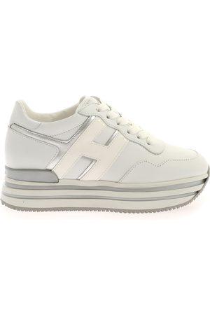 Hogan Midi Platform H483 Sneakers