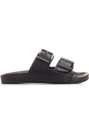 Balenciaga MEN'S 656839WA2M61010 OTHER MATERIALS SANDALS