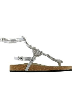 Strategia WOMEN'S S02SILVERCRY OTHER MATERIALS SANDALS