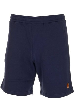Kenzo MEN'S FB55PA7274ML76 OTHER MATERIALS SHORTS