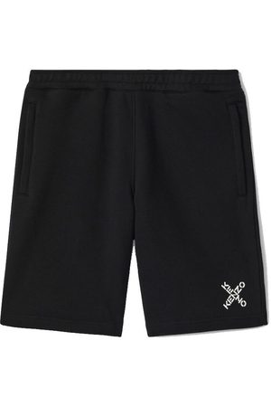 Kenzo Sport Logo Jogger Short
