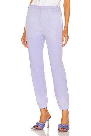RE/DONE 80's Sweatpant in Lavender