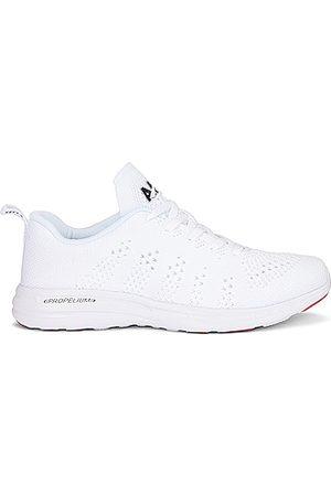 APL Athletic Propulsion Labs TechLoom Pro Sneaker in