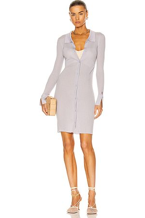 SABLYN Bea Dress in Lavender