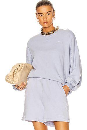 SABLYN Frankie Sweatshirt in Lavender