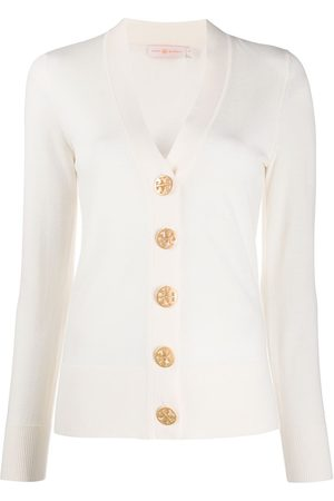 Tory Burch WOMEN'S 64676104 WOOL CARDIGAN