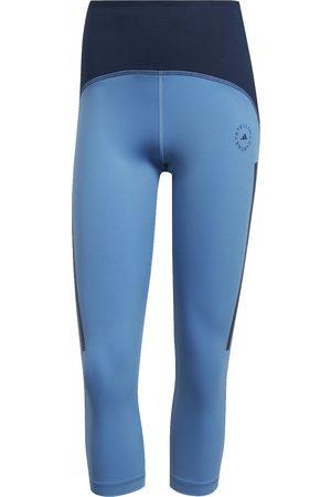 Adidas by Stella McCartney TruePace HEAT. RDY Primeblue 3/4 Leggings