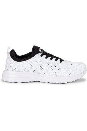 APL Athletic Propulsion Labs Women Sneakers - TechLoom Phantom Sneaker in