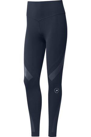 adidas Navy Support Core Leggings
