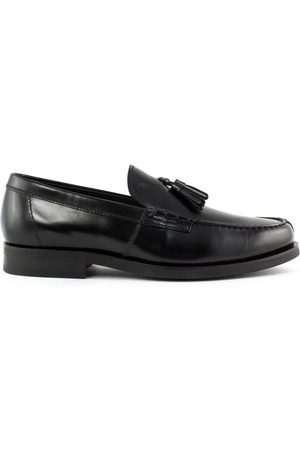 Tod's MEN'S XXM0ZF0CP60LYGB999 LEATHER LOAFERS