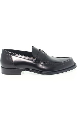 Cesare Paciotti Men Loafers - MEN'S PAC51655 LEATHER LOAFERS