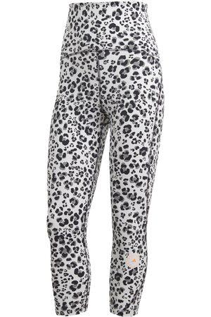 adidas Leopard TruePurpose 3/4 Legging