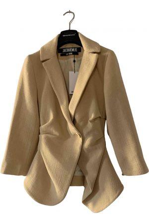 Jacquemus Women Jackets - Le Souk wool jacket